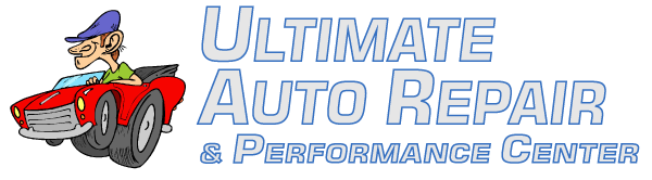 Ultimate Auto Repair and Performance Center