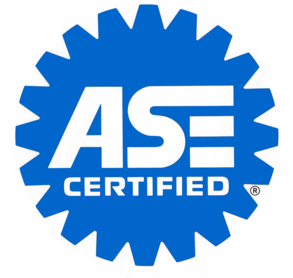 ASE Cerified Service Center